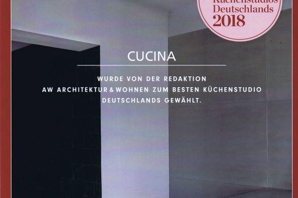 A&W Special | Architektur & Wohnen | 03/2018