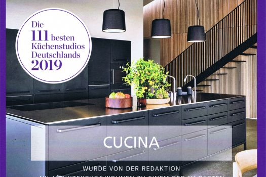 A&W Special | Architektur & Wohnen | 03/2019