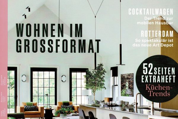 A&W Special | Architektur & Wohnen | 09/2020