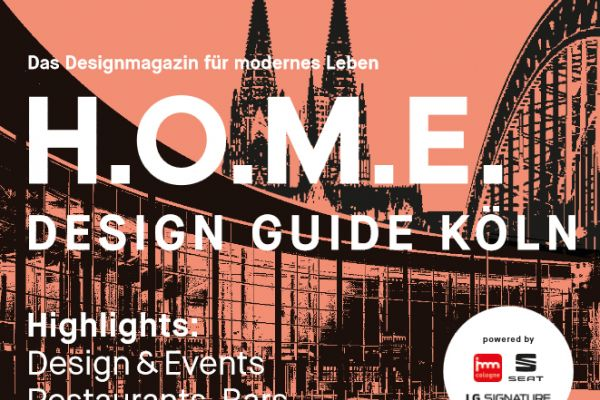 H.O.M.E. - Design Guide Köln