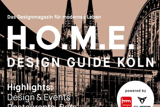 H.O.M.E. Design Guide Köln