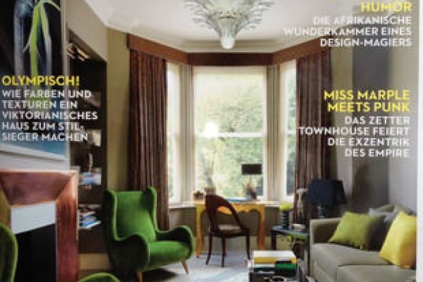 Küchenspezial | AD Architectural Digest 06/12