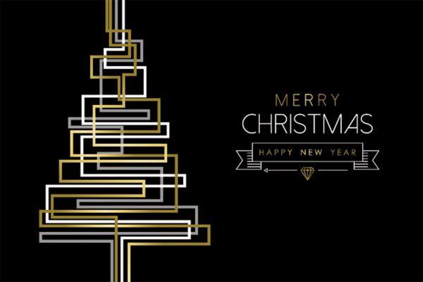 Merry Christmas | Happy New Year