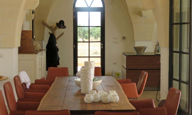 Küche C.N. | Apulien