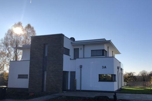Neubauvilla 3A | Neunkirchen-Seelscheid